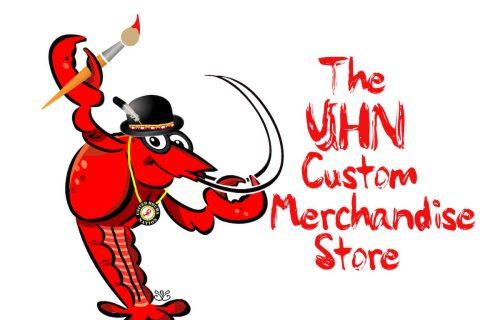 Merchandise Store Logo